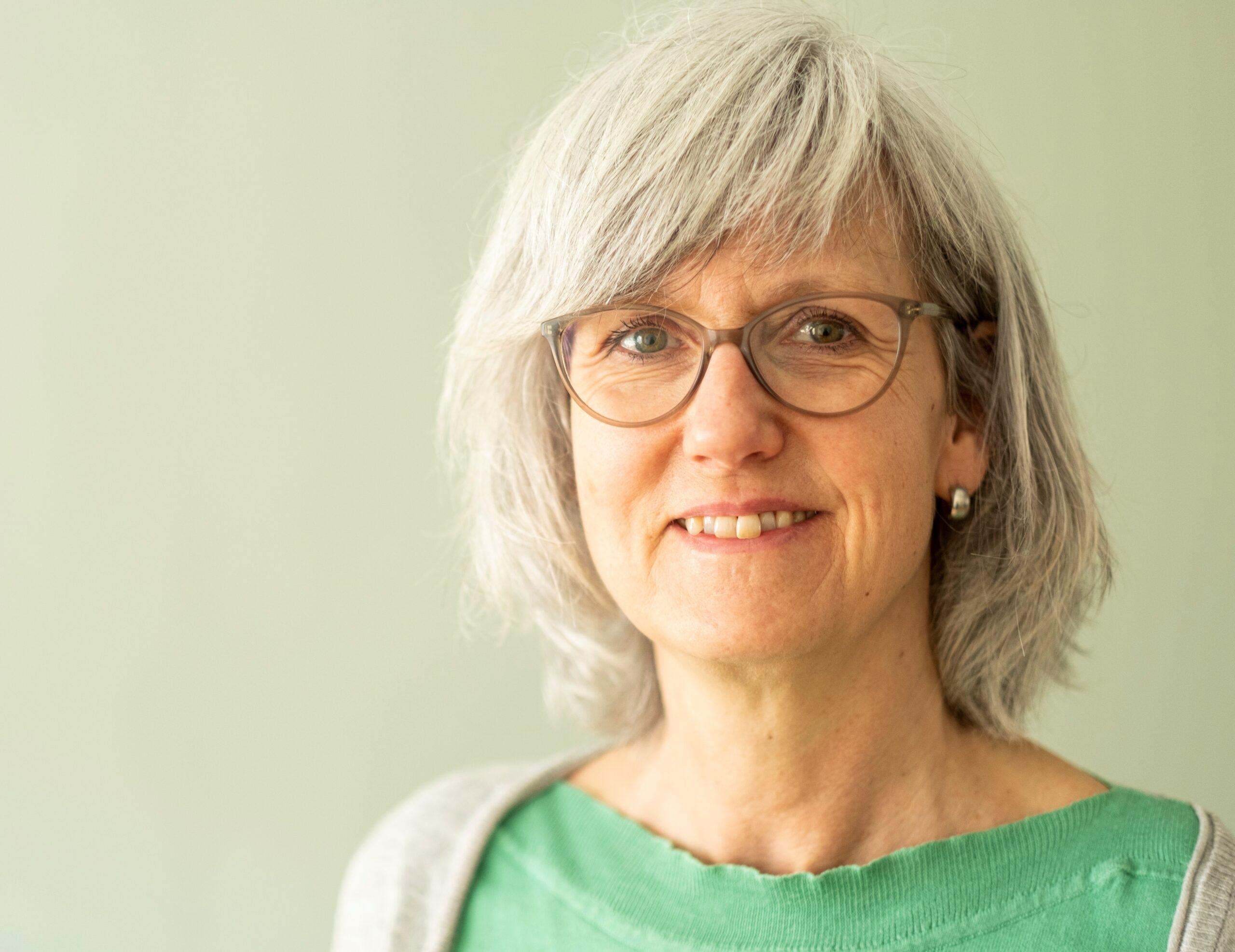Antoinette Bakker